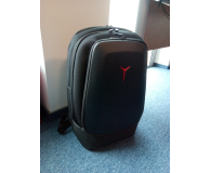 Test Lenovo Y Gaming Armored Backpack B8270
