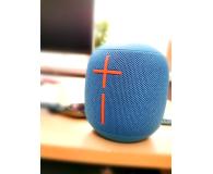 Test Ultimate Ears WONDERBOOM Subzero Blue