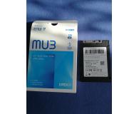 Test Lite-On  120GB 2,5'' SATA SSD MU3