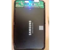 "Test Samsung 500GB 2,5"" SATA SSD 860 EVO"