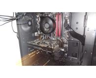 Test Sapphire Radeon RX 570 Pulse 4GB GDDR5