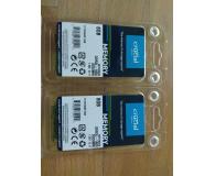 Test Crucial 8GB (1x8GB) 1600MHz CL11 DDR3L
