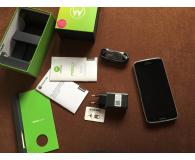 Motorola Moto G6 3/32GB Dual SIM granatowy + etui - Piotrek