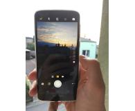 Motorola Moto G6 Plus 4/64GB Dual SIM granatowy + etui - Rambo3