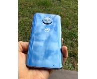 Test Motorola Moto G6 Plus 4/64GB Dual SIM błękitny + etui
