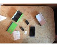 Opinia o Motorola Moto G6 Plus 4/64GB Dual SIM błękitny + etui