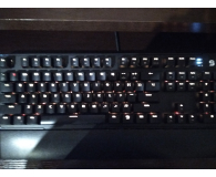 Test SPC Gear GK550 Omnis Kailh Brown RGB