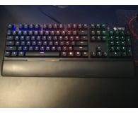 Recenzja SPC Gear GK550 Omnis Kailh Brown RGB