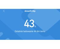 Xiaomi Amazfit Bip Black - Dariusz