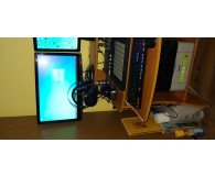 Test ADATA XPG EMIX H30 + Wzmacniacz SOLOX F30 Virtual 7.1