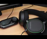 Opinia o SteelSeries Arctis Pro + GameDAC czarne