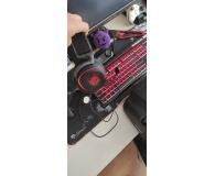 SteelSeries Arctis Pro + GameDAC czarne - Krzysztof