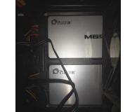 """Plextor 256GB 2,5"""" SATA SSD M8VC - Mariusz"""