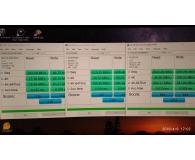 Test Plextor 256GB M.2 PCIe NVMe M9PeG