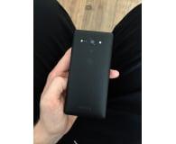 Sony Xperia XZ2 Compact H8324 Dual SIM Księżycowa czerń - Tomek