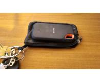 SanDisk Extreme Portable SSD 500GB USB 3.2 Gen.1 Granatowy - Beniamin