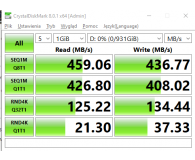 SanDisk Extreme Portable SSD 1TB USB 3.2 Gen.1 Granatowy - Rafał