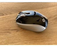 Test HP Wireless Mouse 200 Silk Gold
