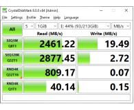 ADATA 480GB M.2 PCIe XPG SX8200  - Przemysław