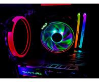 Test AMD Ryzen 7 2700X
