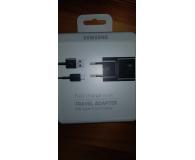 Samsung Ładowarka Sieciowa Rapid Charger USB-C 2A czarny - Wiktor Hubert