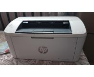 Test HP LaserJet Pro M15w