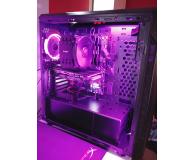 Test SilentiumPC Armis AR7 TG-RGB