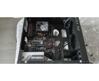 Test MSI X470 GAMING PRO