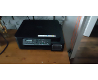 Opinia o Brother InkBenefit Plus DCP-T510W