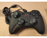 Test SpeedLink XEOX Pro Analog Gamepad (PC)