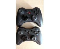 Opinia o SpeedLink XEOX Pro Analog Gamepad Wireless (PC)