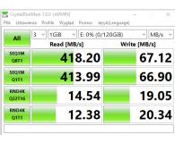 Opinia o Samsung 128GB BAR Plus Titan Gray 300MB/s