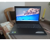 Test Lenovo Ideapad 320-15 i3-8130U/8GB/1000 MX150