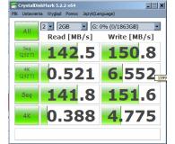 Test Toshiba L200 2TB 5400obr. 128MB