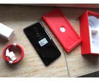 OnePlus 6 6/64GB Dual SIM Mirror Black - Sid