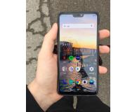 OnePlus 6 8/128GB Dual SIM Mirror Black - H