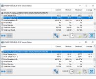 Test Samsung 500GB M.2 PCIe NVMe 970 EVO