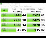 Samsung 1TB M.2 PCIe NVMe 970 EVO - Kamil