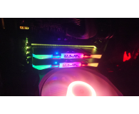 Opinia o Patriot 16GB (2x8GB) 3200MHz CL16 Viper RGB LED Black