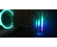 Patriot 16GB (2x8GB) 3200MHz CL16 Viper RGB LED Black - Cinek