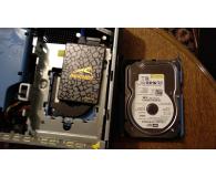 """Test Apacer 120GB 2,5"""" SATA SSD AS340 Panther"""