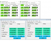 """Test Apacer 120GB 2,5"""" SATA SSD AS350 Panther"""