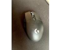 Logitech G305 LIGHTSPEED czarna - Klient
