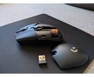 Test Logitech G305 LIGHTSPEED czarna