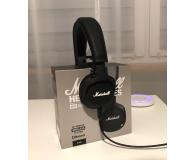 Test Marshall Mid Bluetooth Czarne