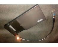 """Unitek Obudowa do dysku 2.5"""" (USB 3.0, 6G, UASP, czarny) - Dimatheus"""