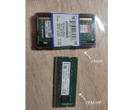Kingston Pamięć dedykowana 16GB (1x16GB) 2666MHz CL19 - Adi