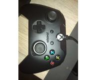 Test PDP Xbox One Controller - Black (przewodowy)