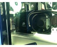 Test NZXT Kraken G12 GPU Adapter