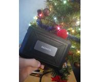 Opinia o ADATA ED600 SSD/HDD 2,5'' USB 3.1 (zewnętrzna)